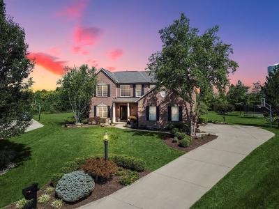Liberty Twp Single Family Home For Sale: 5506 Beck Court