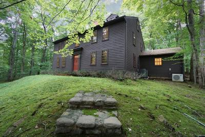 Single Family Home For Sale: 4024 Anderson Road