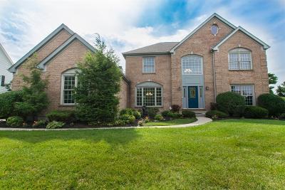 Wetherington Single Family Home For Sale: 7666 Legendary Lane