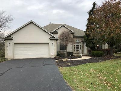 Adams County, Brown County, Clinton County, Highland County Single Family Home For Sale: 635 Quiet Creek