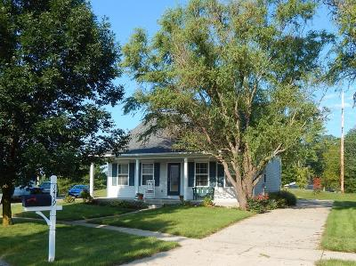 Single Family Home For Sale: 1459 Stableview Circle