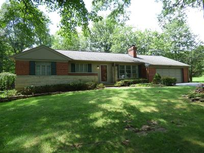 Single Family Home For Sale: 10285 Pendery Drive