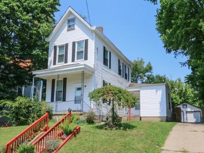 Norwood Single Family Home For Sale: 1800 Courtland Avenue