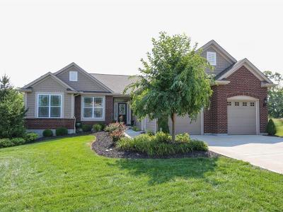 Fairfield Single Family Home For Sale: 7192 Merlin Way