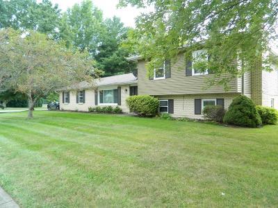 Fairfield Single Family Home For Sale: 1 Woodbrook Court