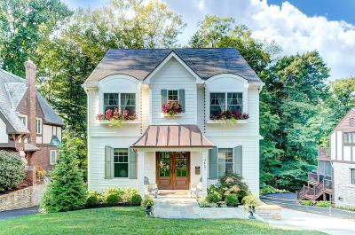 Cincinnati Single Family Home For Sale: 3457 Arnold Street