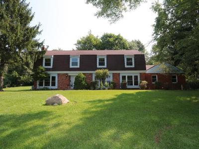 Turtle Creek Twp Single Family Home For Sale: 2791 Harvey Road