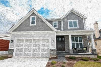 Blue Ash OH Single Family Home For Sale: $535,000