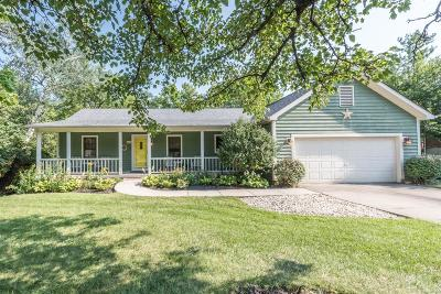 Single Family Home For Sale: 4450 Mogul Lane