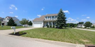 Liberty Twp Single Family Home For Sale: 5321 Genesis Court
