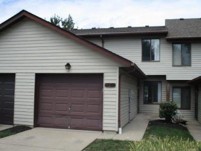 Fairfield Condo/Townhouse For Sale: 4 Citadel Drive
