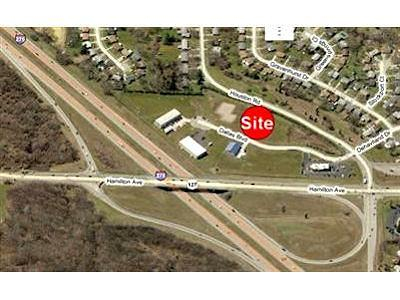 Colerain Twp Residential Lots & Land For Sale: 11331 Dallas Boulevard