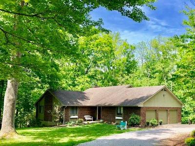 Anderson Twp OH Single Family Home For Sale: $550,000