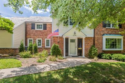 Single Family Home For Sale: 6781 Rollaway Road