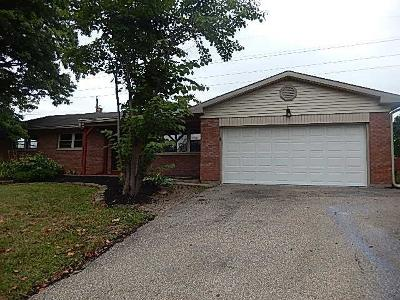 Single Family Home For Sale: 180 Wexford Drive