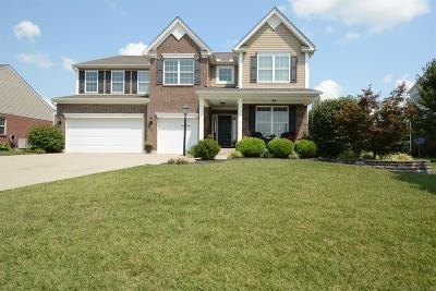 West Chester OH Single Family Home For Sale: $345,000