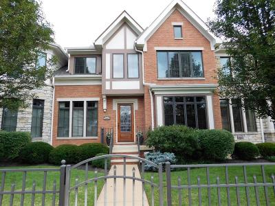 Blue Ash OH Condo/Townhouse For Sale: $725,000