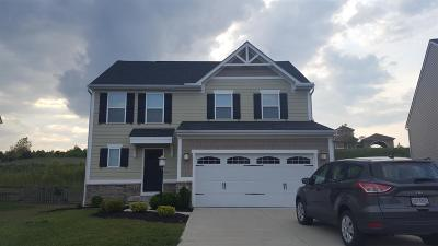 Harrison, Lawrenceburg Single Family Home For Sale: 6871 Bragg Lane