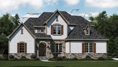 Single Family Home For Sale: 8110 Big Oak Circle