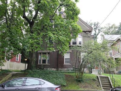 Cincinnati Multi Family Home For Sale: 3465 Brookline Avenue