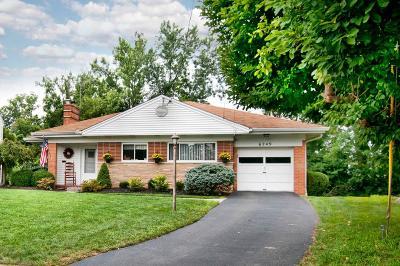 Cincinnati Single Family Home For Sale: 6249 Raytee Terrace