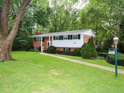 Single Family Home For Sale: 112 Fieldstone Drive