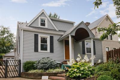 Single Family Home For Sale: 2825 Rosella Avenue