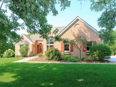 Colerain Twp Single Family Home For Sale: 9237 Brehm Road
