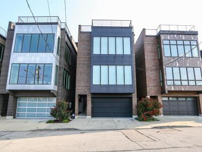 Cincinnati Single Family Home For Sale: 390 Baum Street