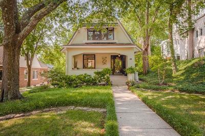 Cincinnati Single Family Home For Sale: 409 Warren Avenue