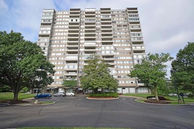 Cincinnati Condo/Townhouse For Sale: 2324 Madison Avenue #1601
