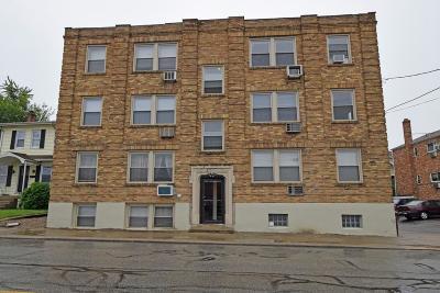 Cincinnati Multi Family Home For Sale: 2771 Robertson Avenue