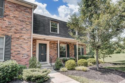 Cincinnati OH Condo/Townhouse For Sale: $165,000