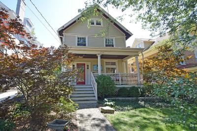 Single Family Home For Sale: 3512 Monteith Avenue