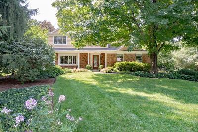 Single Family Home For Sale: 116 Robinwood Drive