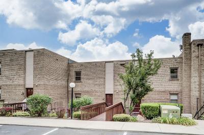 Cincinnati Condo/Townhouse For Sale: 2500 Warsaw Avenue #42