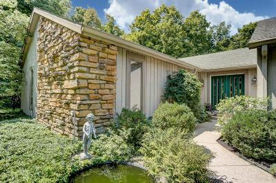 Clermont County Single Family Home For Sale: 26 Locust Hill Road