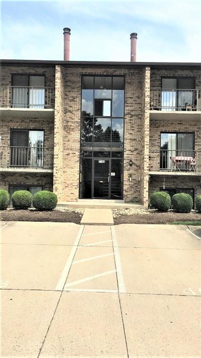 Colerain Twp Condo/Townhouse For Sale: 7246 Creekview Drive #4