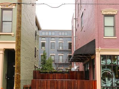 Cincinnati Condo/Townhouse For Sale: 1509 Pleasant Street #155