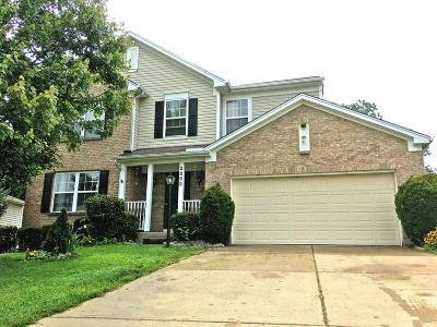 Colerain Twp Single Family Home For Sale: 2892 Willow Ridge Drive