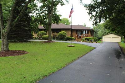 Preble County Single Family Home For Sale: 1409 East Avenue