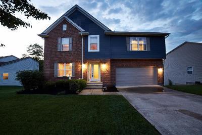 Single Family Home For Sale: 5641 Harvest Ridge Drive