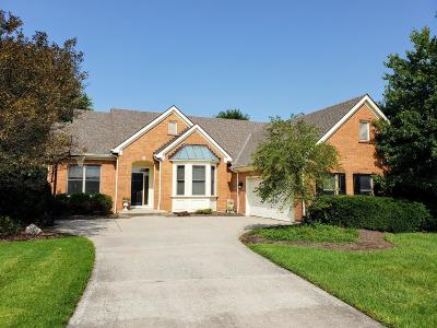 Miami Twp OH Single Family Home For Sale: $449,000