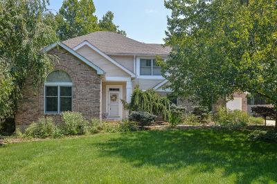 Single Family Home For Sale: 6292 Councilridge Court