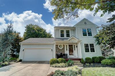 Single Family Home For Sale: 951 Tarragon Lane
