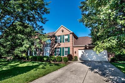 Liberty Twp Single Family Home For Sale: 7181 Tarragon Court