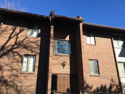 Cincinnati Condo/Townhouse For Sale: 458 Grand Avenue #5