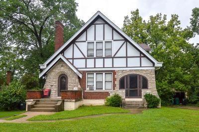Cincinnati Multi Family Home For Sale: 2507 Hansford Place