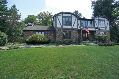 West Chester Single Family Home For Sale: 10052 Sonya Lane