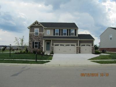 Harrison Single Family Home For Sale: 9401 Morris Drive